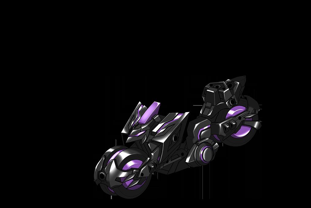 トリニティバイク